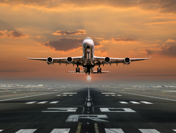 Transportes y Aeronaútica
